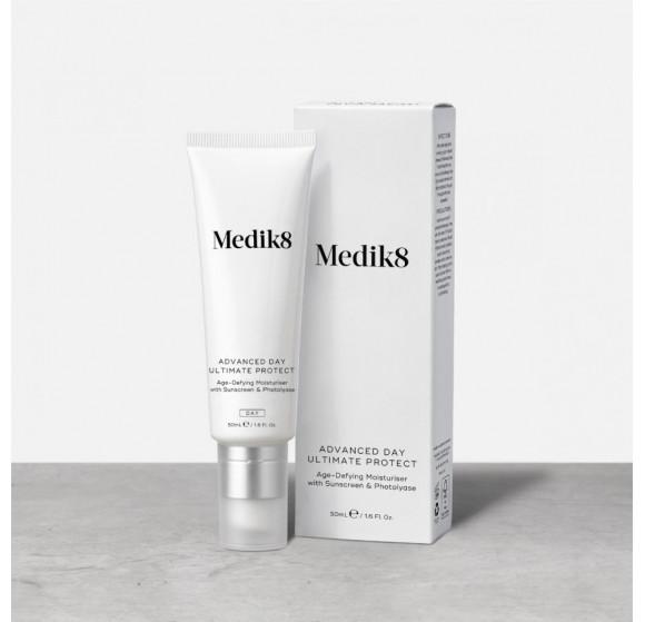 Medik8 | ADVANCED DAY ULTIMATE PROTECT SPF 50+ 50ml