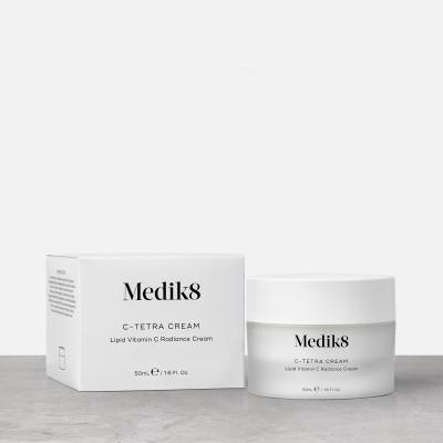 Medik8 | C-TETRA CREAM 50ml