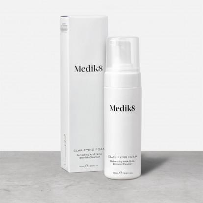 Medik8 | CLARIFYING FOAM 150ml