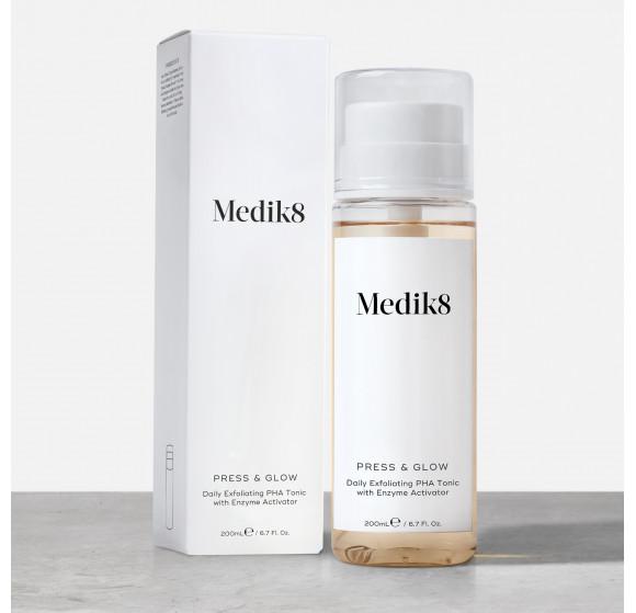 Medik8 | PRESS & GLOW 200ml