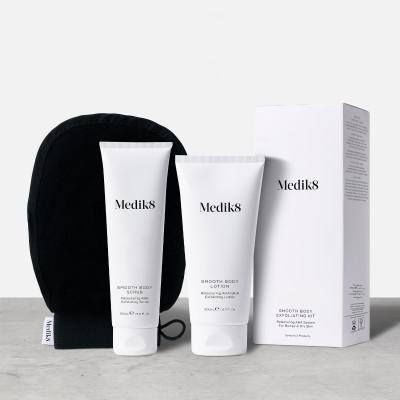 Medik8 | SMOOTH BODY EXFOLIATING KIT