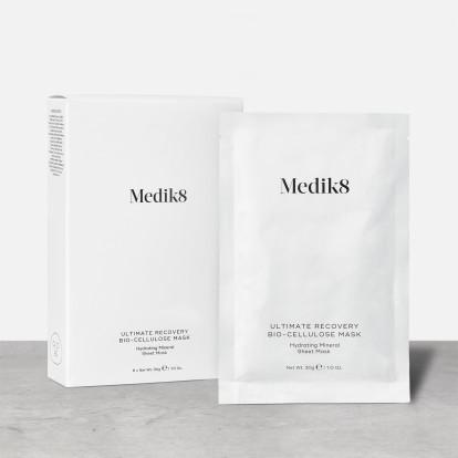 Medik8 | ULTIMATE RECOVERY BIO-CELLULOSE MASK