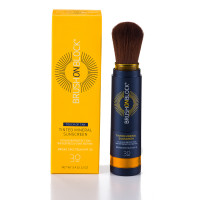 Brush on Block  SPF 30  Touch of Tan